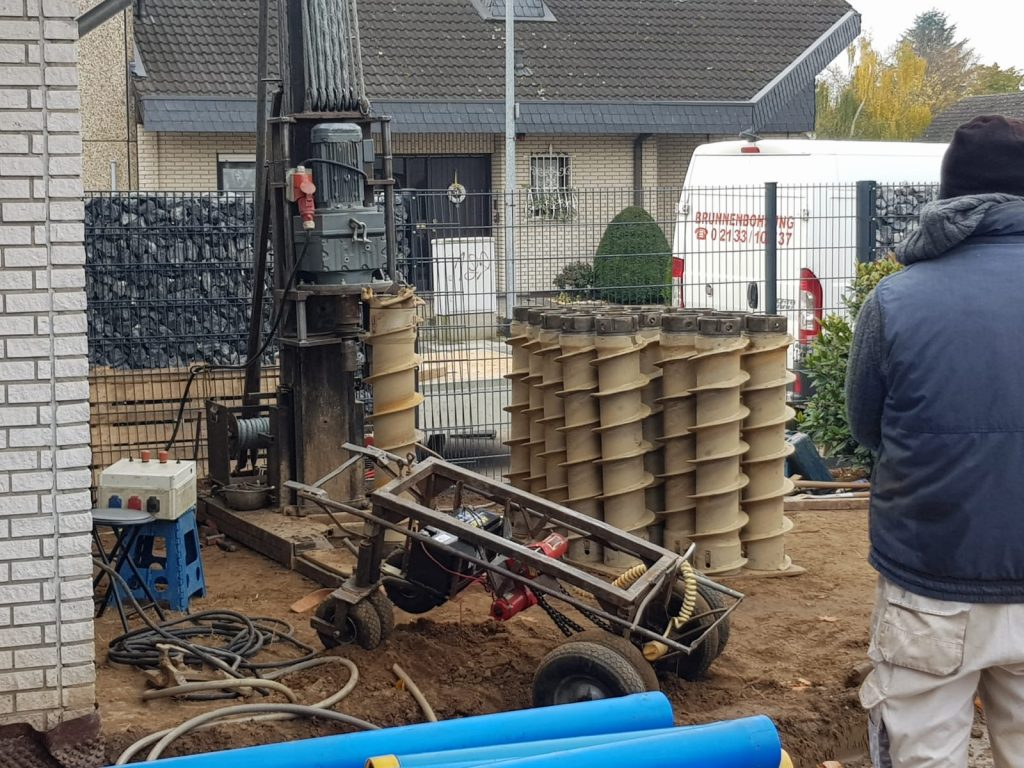 Brunnenbau Dormagen
